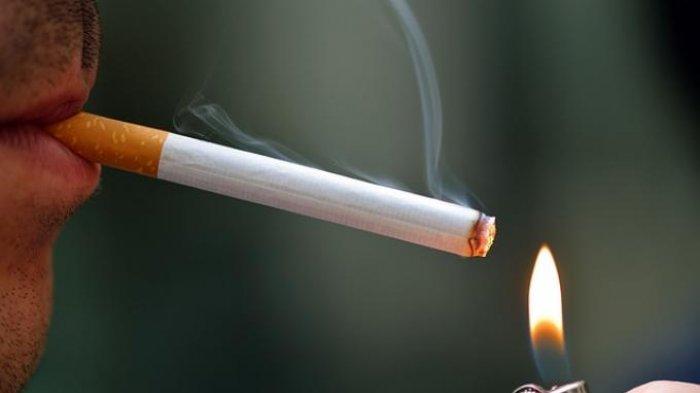 Apakah Merokok Dapat Membatalkan Puasa? Simak Penjelasannya