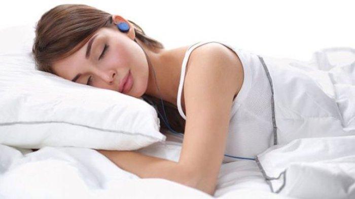 9 Posisi Tidur yang Bisa Bantu Selesaikan Masalah Kesehatan, dari Sakit Kepala hingga Nyeri PMS