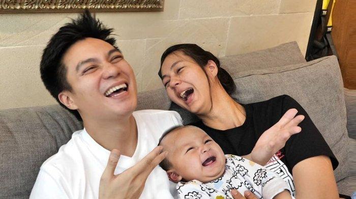 Baim Wong Kabulkan Keinginan Paula Verhoeven untuk Pindah Rumah: Cuma 1 Tujuan, Ngebahagiain Istri