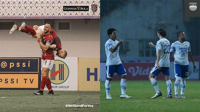 Persib Bandung Waspada, Bali United Punya Senjata Baru Jelang Pekan ke-3: Eks Klub Liga 1 Portugal