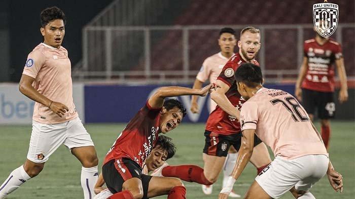Jadwal Bali United Vs Persib Bandung, Robert Alberts Komentari Skuad Serdadu Tridatu di Liga 1 2021