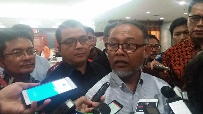 BW: Tunjukkan pada Saya Ada Tidak Pemilu di Dunia Korbannya Lebih dari 700, dan Itu Ada di Indonesia
