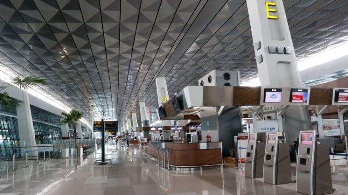 Pernah ke India dalam 14 Hari Terakhir? Hati-hati Visa Bisa Dihentikan dan Dilarang Masuk Indonesia