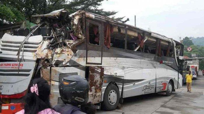 29 Tewas dalam Kecelakaan, Bus Padma Kencana Ternyata Ilegal dan Tak Punya Izin Pariwisata