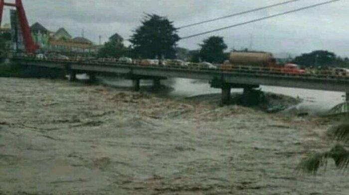 Banjir di Sulawesi Selatan, Sutopo: Listrik Padam hingga Sekitar 2 Ribu Warga Mengungsi