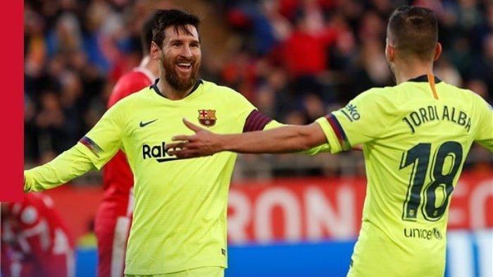 Hasil Lengkap Liga Spanyol: Barcelona Masih Kokoh di Puncak Klasemen, Duo Madrid Mengikuti