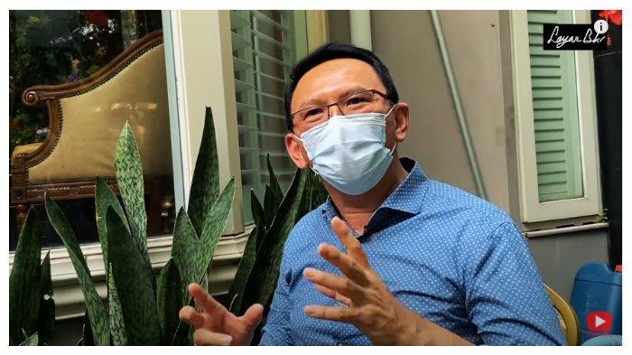 Nama Ahok Santer Diisukan akan Dipilih Jadi Menteri, Mardani Ali Sera: Dengan Pak Jokowi Dekat