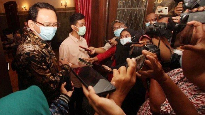 Fakta Pertemuan Ahok dan Wali Kota Solo Gibran, Tak Bahas Politik hingga Singgung soal Kepemimpinan