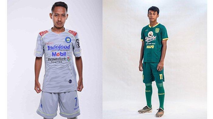 Duel Pemain Timnas Indonesia Muda di Laga Persebaya vs Persib Bandung, Supriadi atau Beckham?