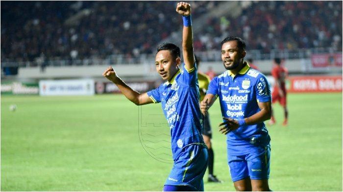 Gelandang Persib Bandung Beckham Putra Harap Izin Liga 1 Segera Keluar: Jangan kayak Dulu
