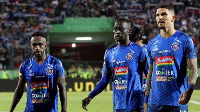 Hal yang Dirindukan Eks Arema FC di Laga Big Match Singo Edan Kontra Persija Jakarta, Apa Itu?