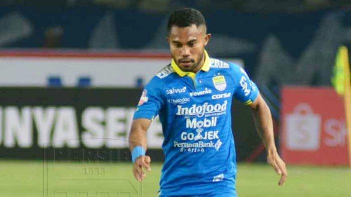 Piala Menpora 2021 Segera Digelar, BekPersib Bandung Ardi Idrus: Berharap Liga Mulai Lagi