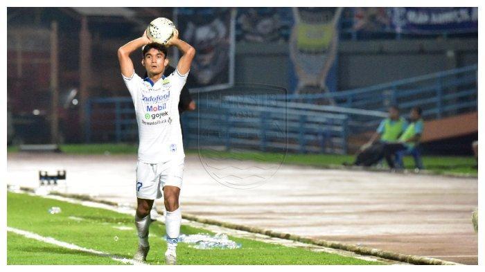 Bek Kiri Persib Bandung Ingin Juara Piala Menpora, Zalnando: Enggak Munafiklah, Semua Ingin Juara