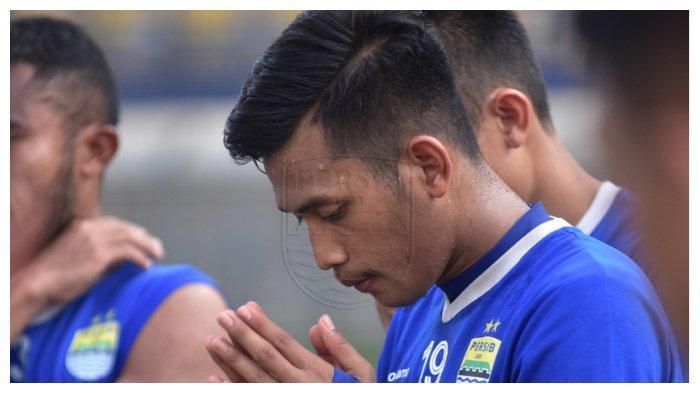 Bek Persib Bandung, Indra Mustafa