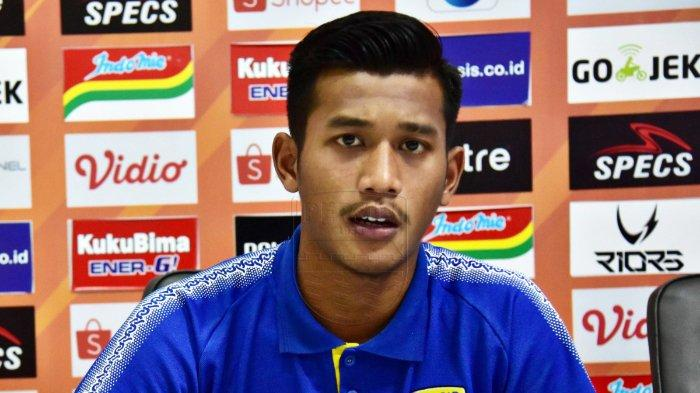 Dapat Pujian dari Pelatih, Begini Kata Indra Mustafa setelah Bawa Persib Bandung Menang atas PSIS