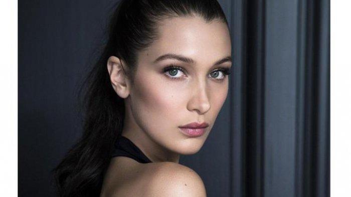 Sosok Bella Hadid, Supermodel yang Ikut Turun ke Jalanan New York demi Bela Palestina