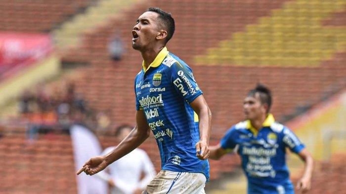 Puji Beni Okto setelah Laga Persib Bandung vs Hanoi FC, Robert Alberts: Itu yang Semua Orang Mau