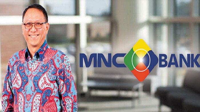 Presiden Direktur Bank MNC Benny Purnomo Mengundurkan Diri
