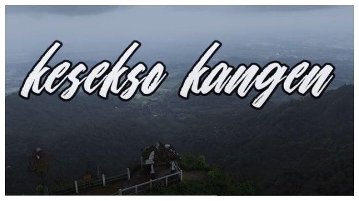Lirik Lagu dan Kunci (Chord) Gitar 'Kesekso Kangen' - SlemanReceh: 'Sawangen Awakku Iki'