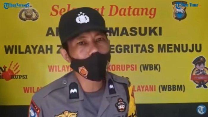 Digeruduk Warga di Polsek Jeneponto, Pelaku Perusakan Perahu Diungsikan, Polisi: Demi Keamanan