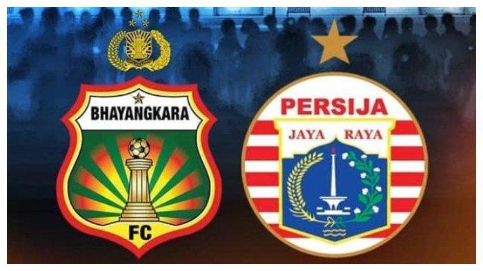 Prediksi Susunan Pemain Bhayangkara Vs Persija Jakarta, Derby Ibukota dan Adu Tajam Pemain Bintang