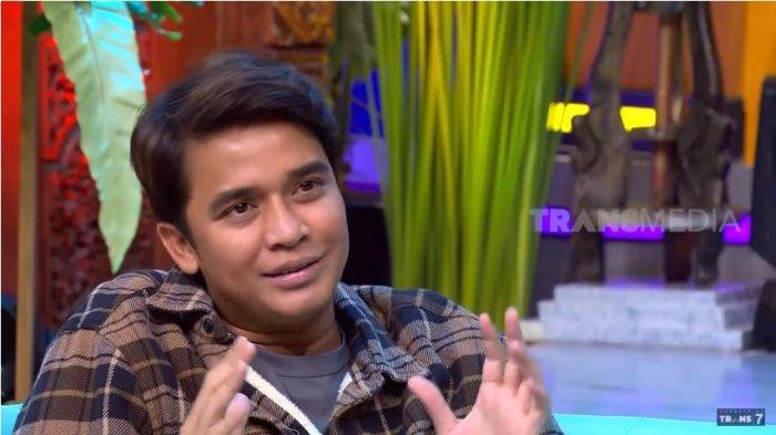 Billy Syahputra Ungkap Penyebab Putus dari Amanda Manopo, Tuding Raffi Ahmad dan Vicky Prasetyo