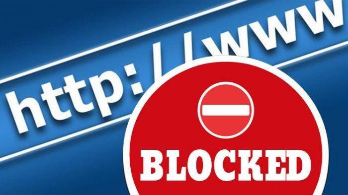 Blokir Situs