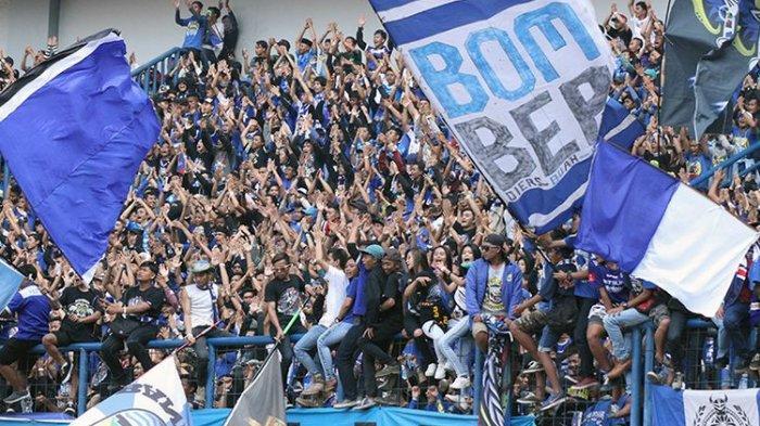 Robert Alberts Setuju dengan Ekpektasi Bobotoh agar Persib Bandung Juara Piala Menpora: Lebih Hidup
