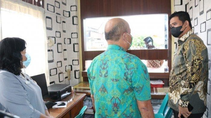 Didebat Oknum Lurah yang Lakukan Pungli, Bobby Nasution: Bapak Siapa sih yang Ngajarin Kayak Gitu?