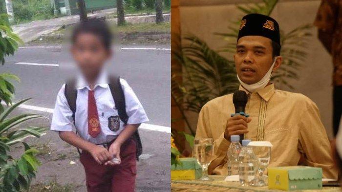Sebut Bocah yang Bela Ibu dari Pemerkosa Mati Syahid, Ustaz Abdul Somad: Bebas Azab Kubur dan Hisab