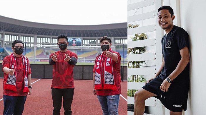 Di Tengah Rumor Gelandang Timnas Indonesia, Persis Solo Siap Kirim Pemain Muda Ke Oxford United