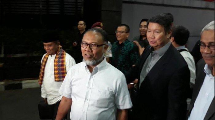 Tanpa Prabowo-Sandi saat Daftarkan Gugatan ke MK, BPN Bawa Berkas Tebal sebagai Alat Bukti