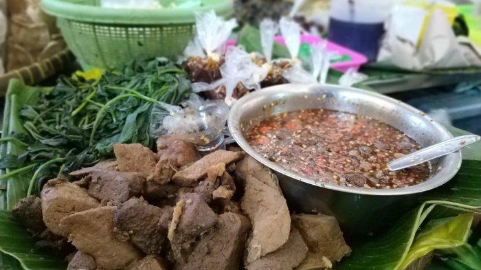 Berkunjung ke Solo, Jangan Lupa Coba Brambang Asem, Kuliner Tradisional dengan Rasa Pedas dan Manis