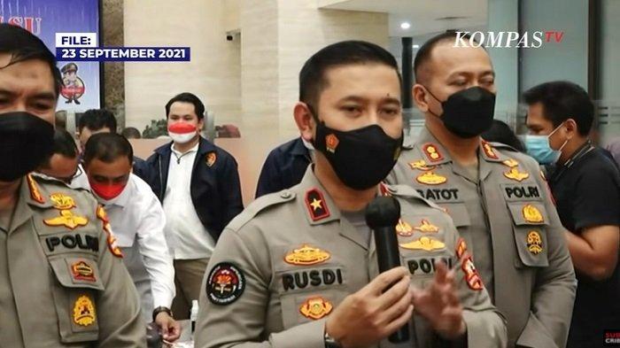 Akui Ada Kendala, Mabes Polri Sebut Hal Utama yang Bikin Sulit Ungkap Kasus Pembunuhan di Subang