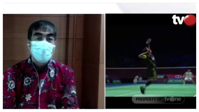 PBSI Ungkap Mental Tim Indonesia seusai Dipaksa Mundur dari All England, Banyak Kurung Diri di Kamar