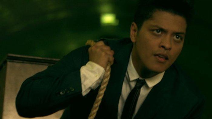 Chord (Kunci) Gitar Lagu Barat 'Grenade' - Bruno Mars, You Know I'd Do Anything For You