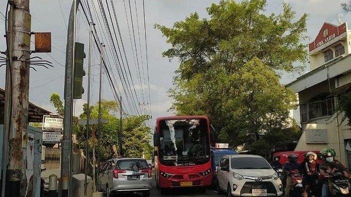 Nasib Sopir Batik Solo Trans yang Ugal-ugalan setelah Aksi Viralnya Dikomentari Gibran Rakabuming
