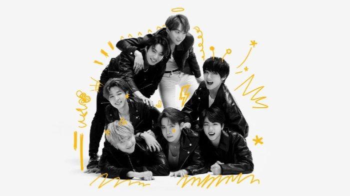 BTS Sebut Album 'Map of the Soul: 7' sebagai Lagu Cinta untuk Perjalanan Karier Mereka