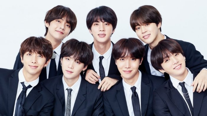 BTS Jadi Artis Pertama yang Raih Penghargaan 'Million' dari Sistem Baru Gaon Chart