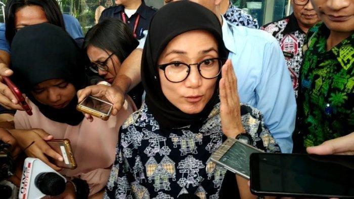 Sosok Iti Octavia Jayabaya, Bupati Lebak yang Bubarkan Acara Partai Demokrat Versi Moeldoko
