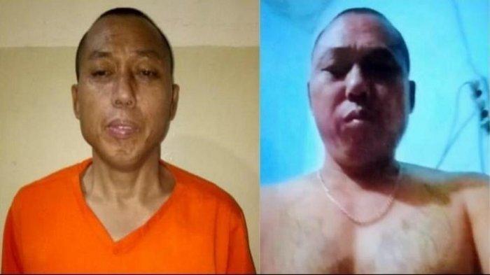 Polisi Ungkap Aktivitas Cai Changpan Sebulan di Hutan hingga Ditemukan Tewas: Sudah Kuasai Hutan