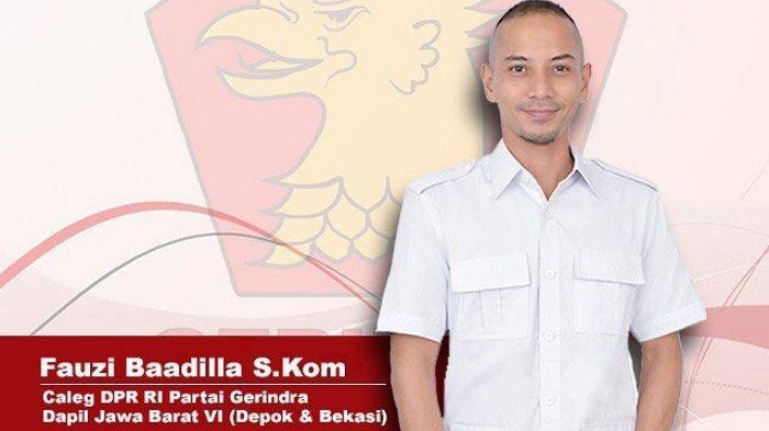 Caleg Gerindra Fauzi Baadilla Sampaikan Pesan dari Warga Indonesia di Malaysia untuk Prabowo