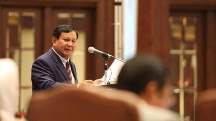 Prabowo Subianto Turut Ucapkan Bela Sungkawa untuk Ibunda Ustaz Abdul Somad