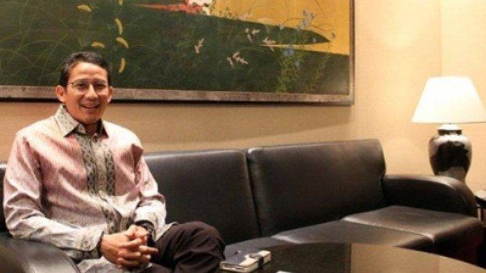 Apresiasi Pernyataan Sandiaga, TKN: Semoga Kita Mendengar Pernyataan Serupa dari Prabowo