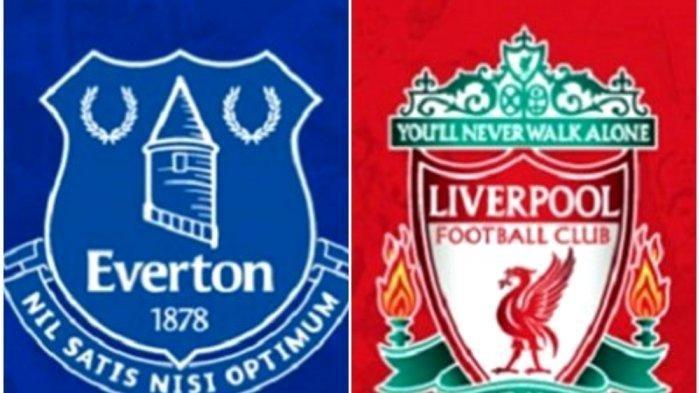 Cara Live Streaming Liga Inggris Everton Vs Liverpool Pukul 23.15 WIB di HP via MAXStream