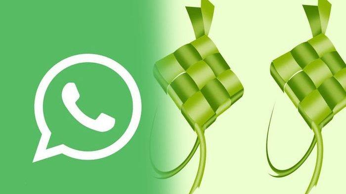 Kumpulan Quotes Ucapan Selamat Hari Raya Idul Fitri Lebaran 1442 H/2021, Cocok Dibagikan di WhatsApp