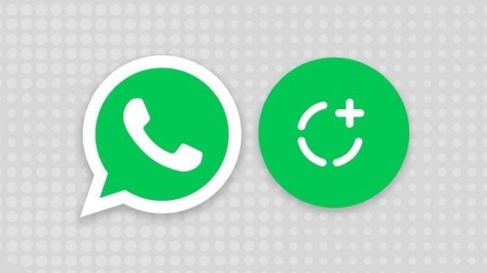 Cara Menggandakan Aplikasi Whatsapp Dengan Mudah Agar Punya Dua Nomor Whatsapp Dalam 1 Ponsel Tribun Wow