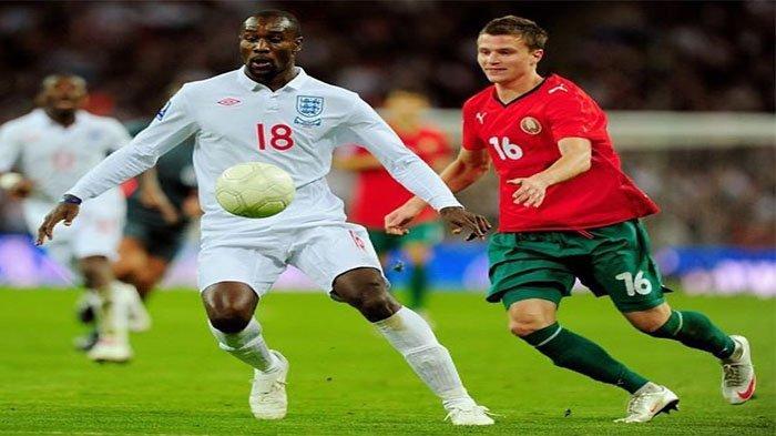 Ternyata Eks Persib Bandung Ada yang Pernah Bela Timnas Inggris, Siapa Dia? Ini Profil Lengkapnya