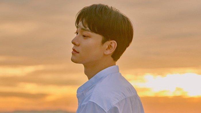 Selamat! Chen EXO dan Istrinya Dikaruniai Anak Pertama Berjenis Kelamin Perempuan