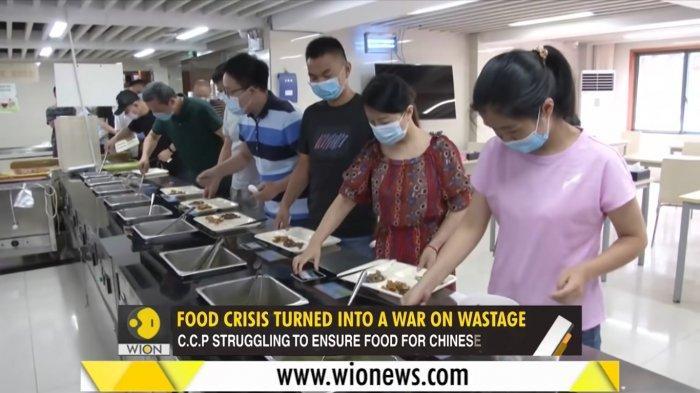 Kepala Sekolah di Washington Buat Aturan Wajibkan Siswa Pakai Masker saat Makan